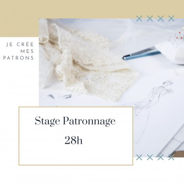 Stage patronnage